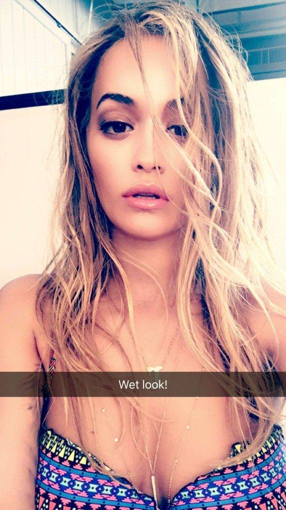 Rita Ora Sexy 12