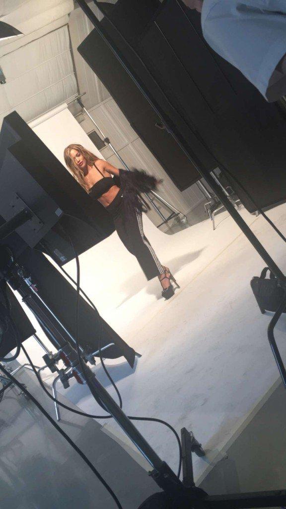 Rita Ora Sexy 14