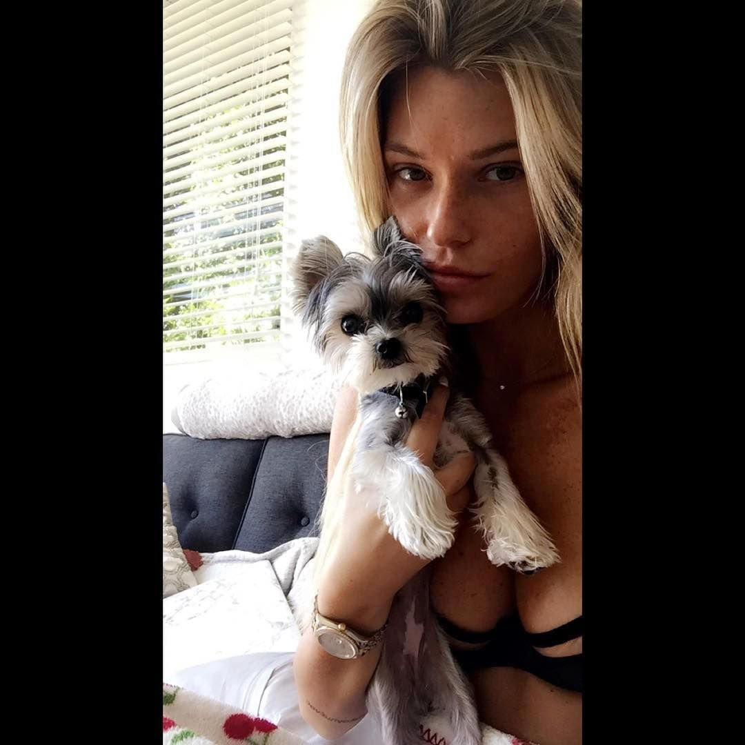 samantha hoopes nude