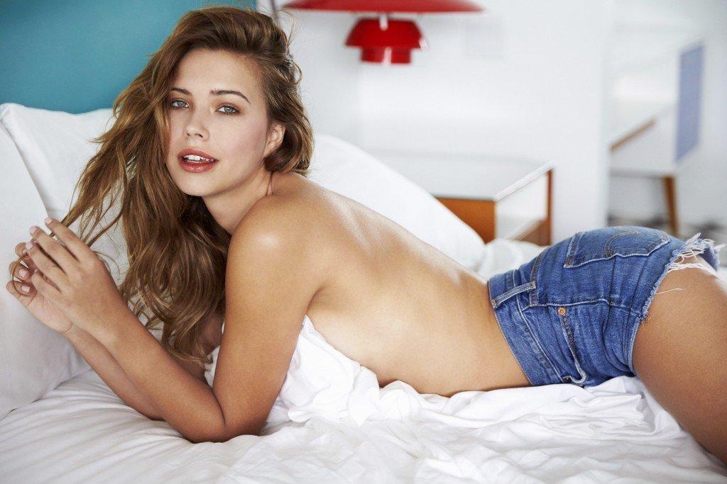 Sandra Kubicka Sexy 21
