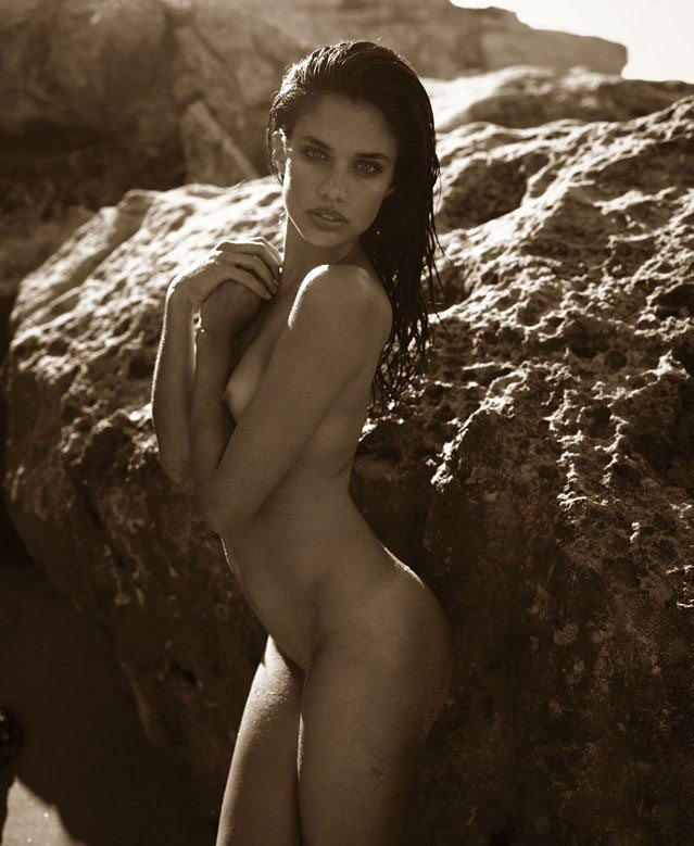 portuguese nude Beautiful women