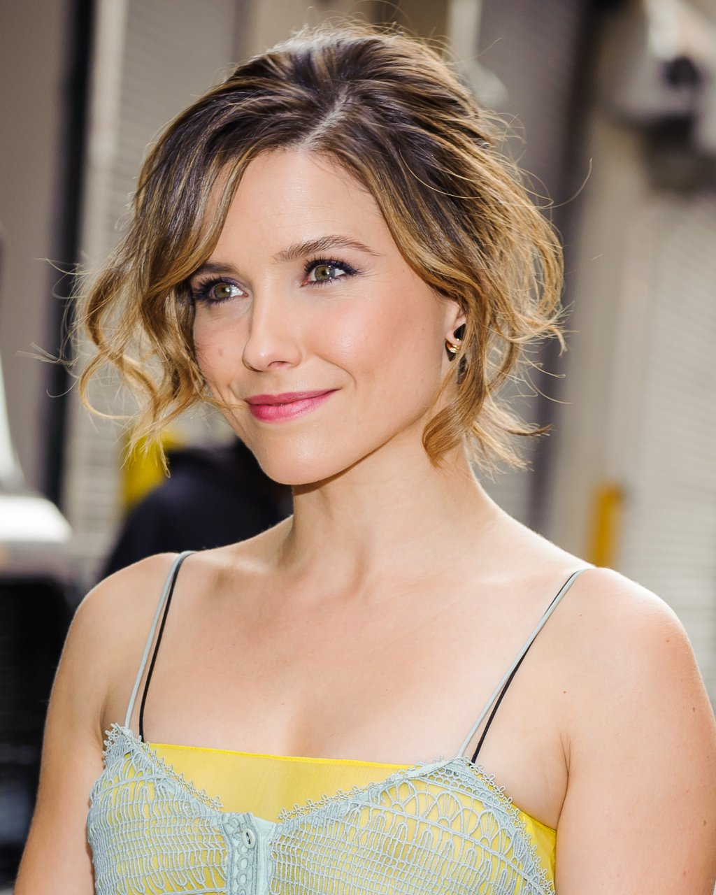 Sophia Bush See Through 1