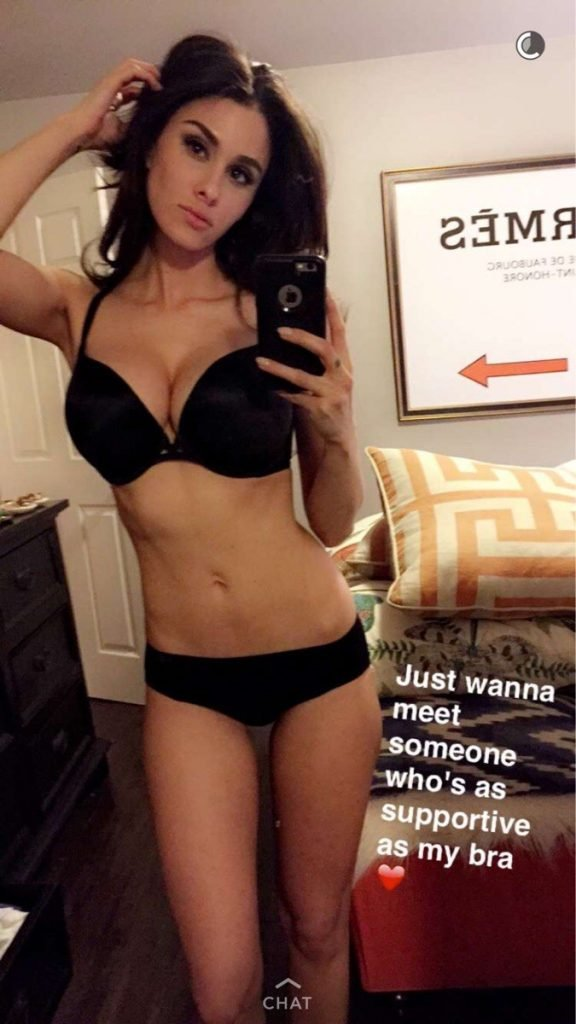 Brittany Furlan Topless (24 Photos + Videos)