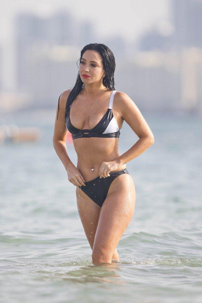 Tulisa Contostavlos Sexy 41