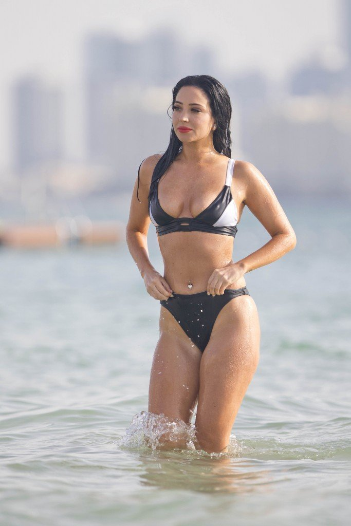 Tulisa Contostavlos Sexy 42