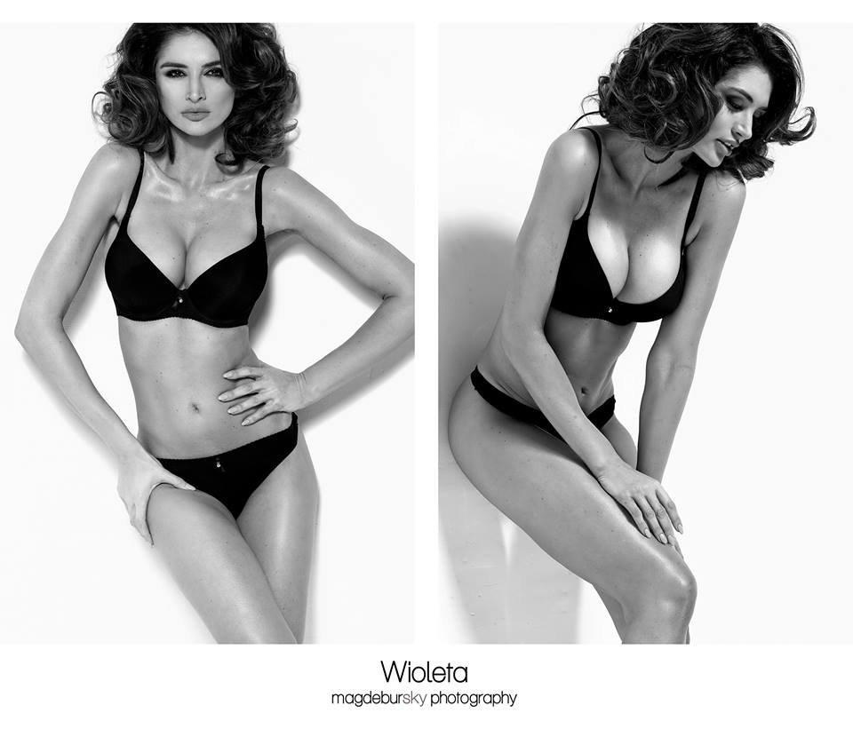 Wioleta Budnik-Juhlke Sexy & Topless (10 Photos)