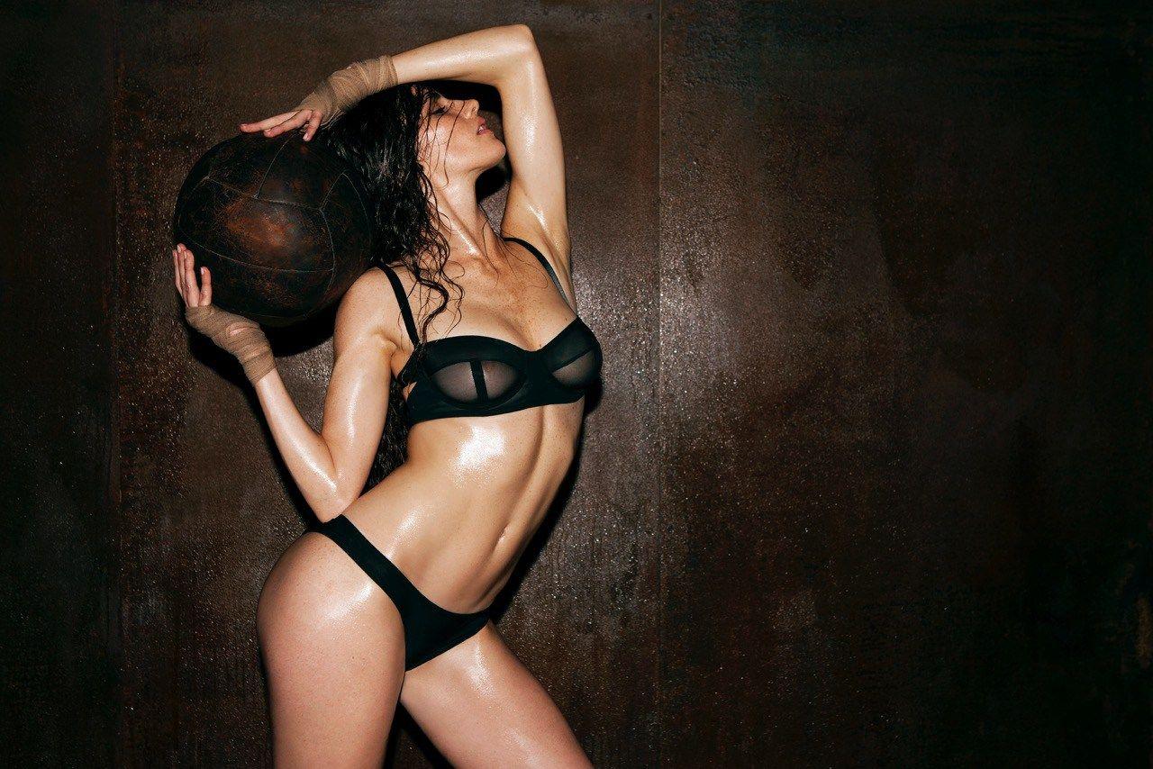 picture Xamira zuloaga sexy