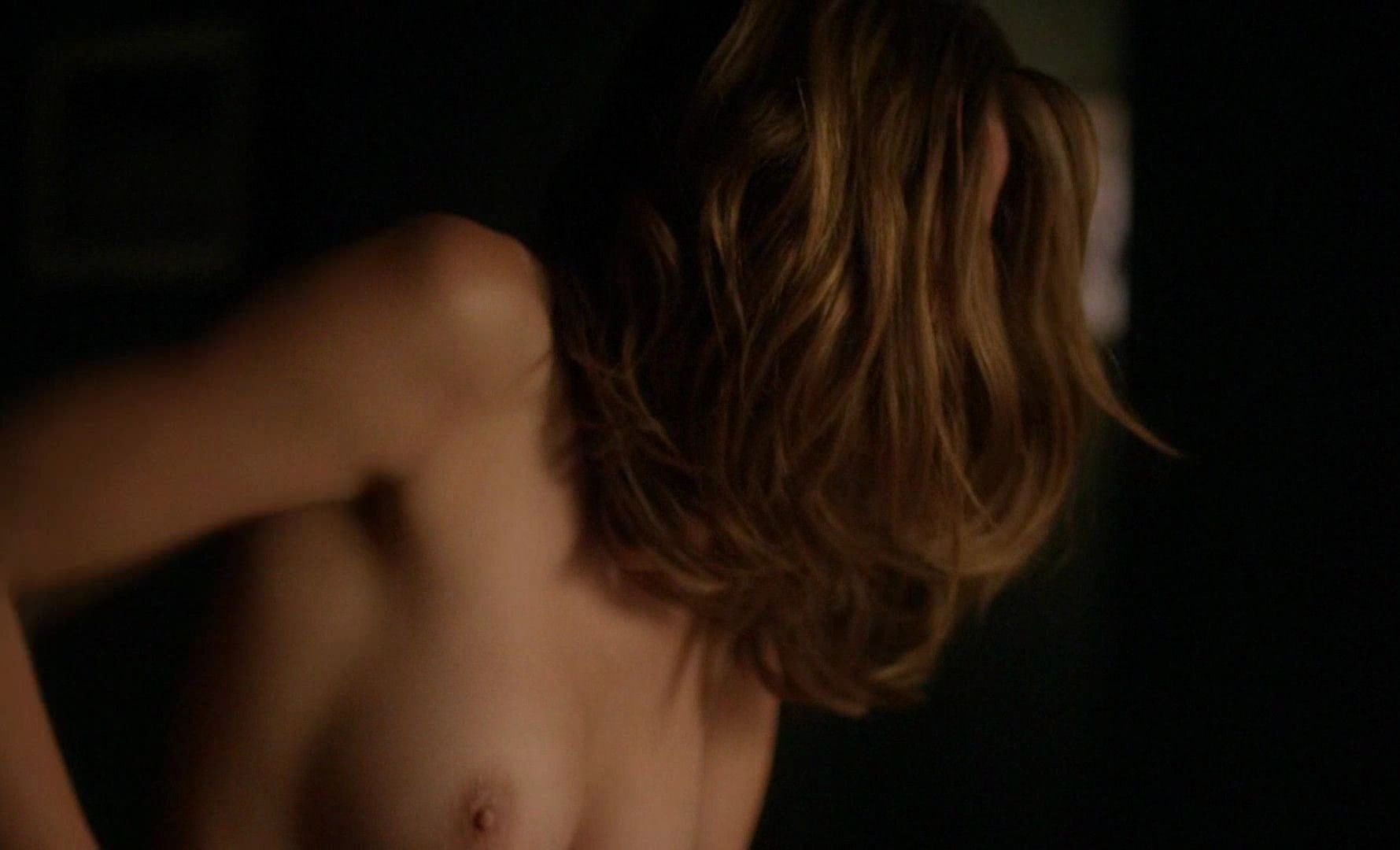 Ashley greene rogue e topless nude sex scene