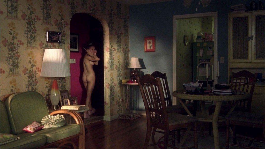 Alexis Dziena Nude – Broken Flowers (2005) HD 1080p