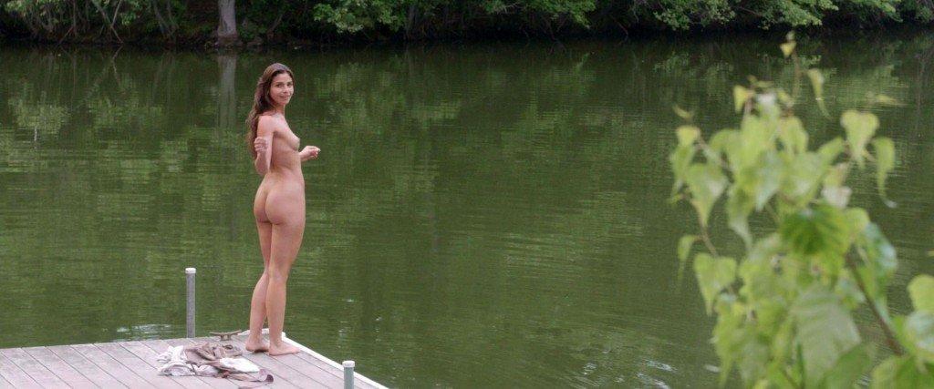 Ana Ayora Nude 1