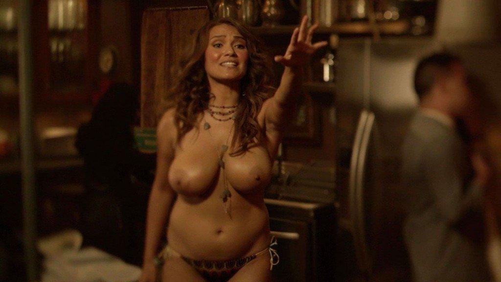 Anastacia McPherson Nude 1