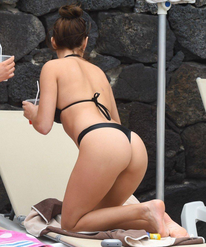 Chloe Goodman in a Bikini (12 Photos)