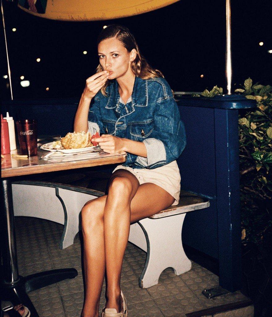 Edita Vilkeviciute Sexy (15 Photos)