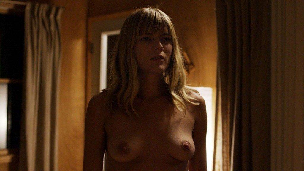 Emma Greenwell Nude – The Path (2016) s01e01 – HD 720p