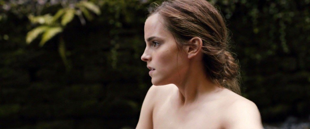 Emma Watson Sexy – Colonia (2015) HD 1080p