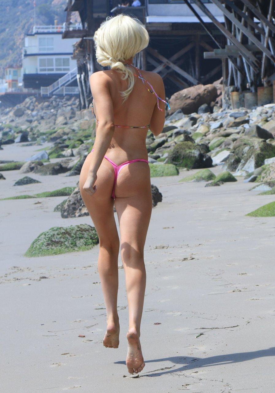 gabi grecko topless