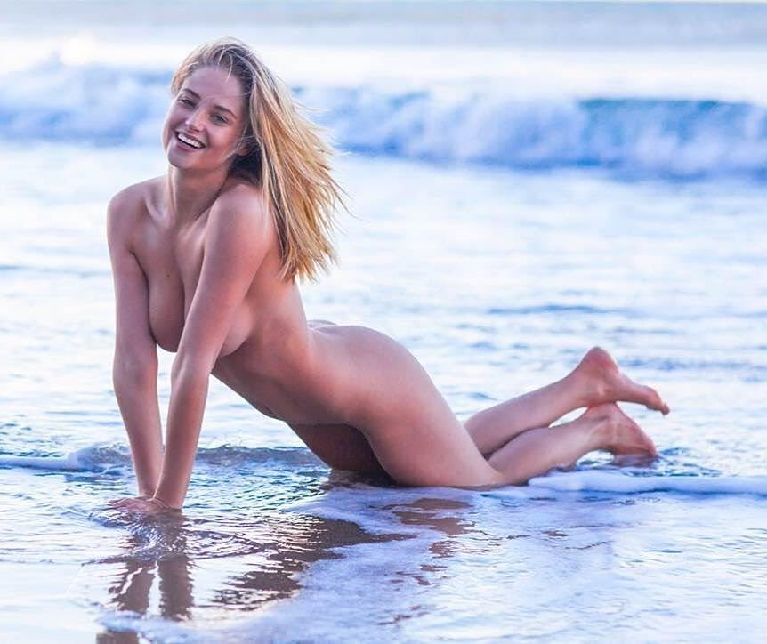 Eigenmann Naked