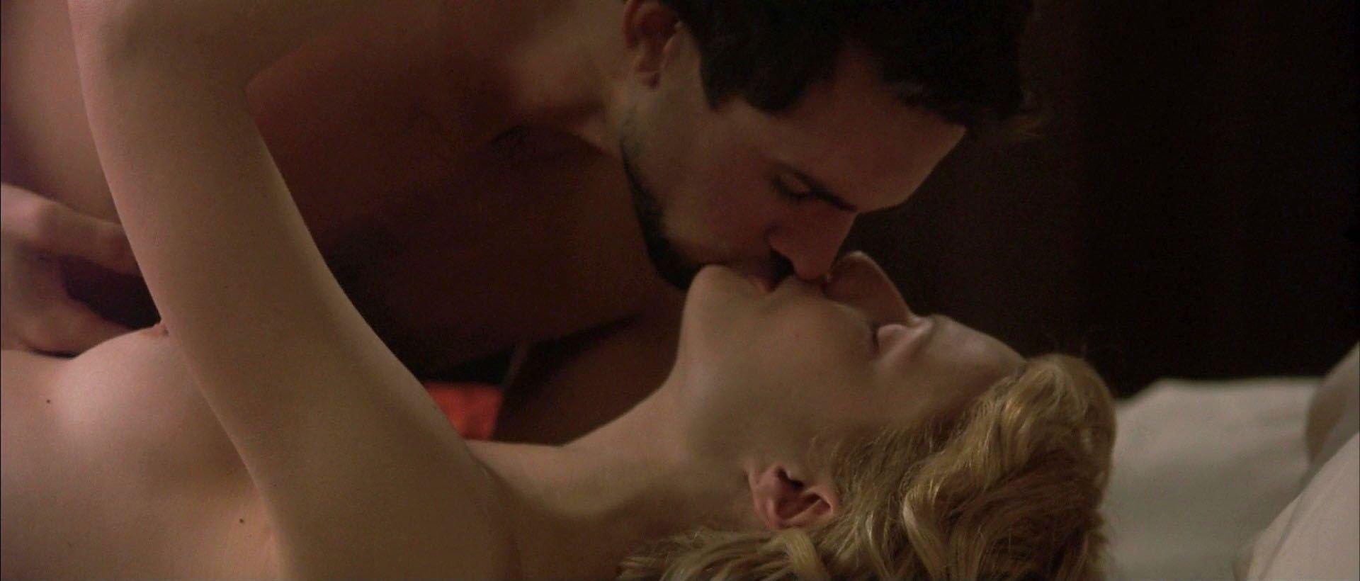 shakespeare in love sex scene