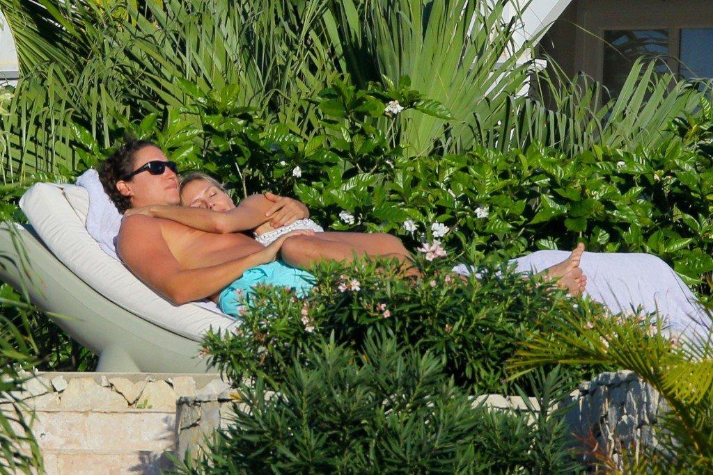 Heidi Klum Topless 4