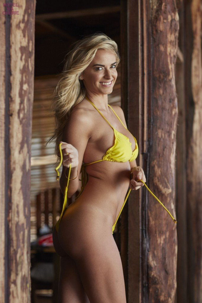 Jena Sims Nude Sexy 20