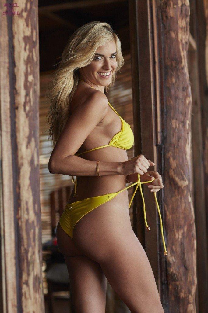 Jena Sims Nude Sexy 21
