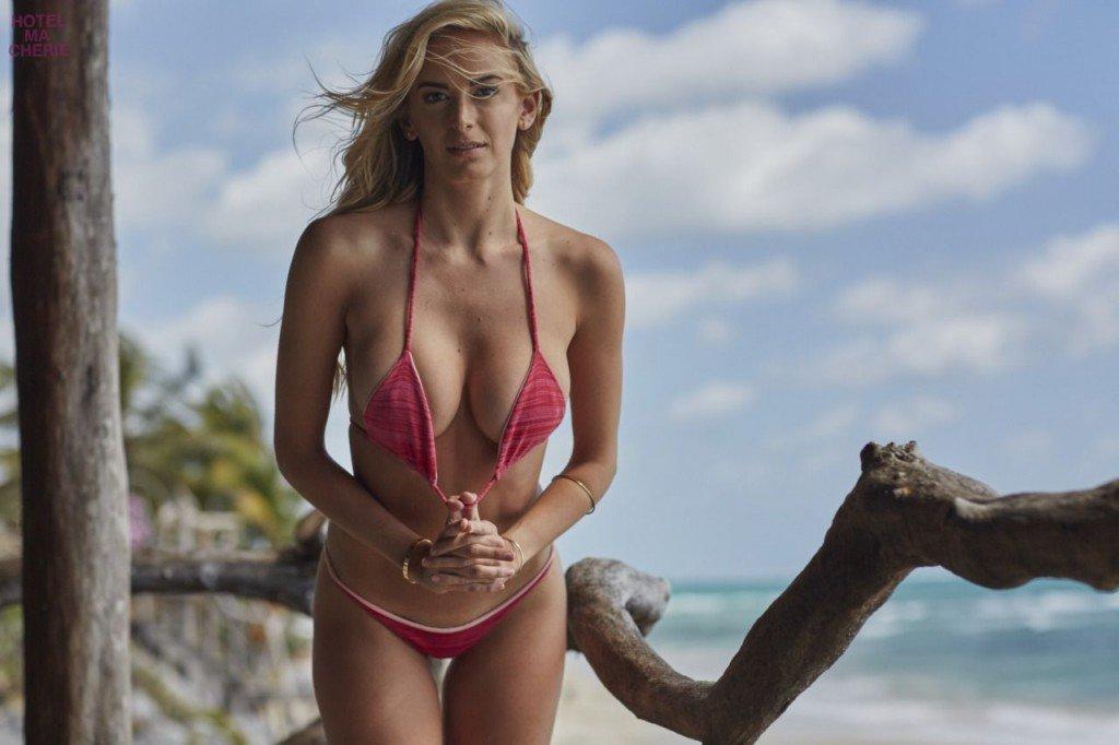 Jena Sims Nude Sexy 26
