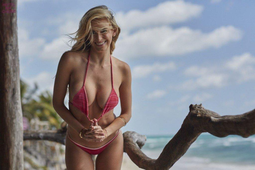 Jena Sims Nude Sexy 27
