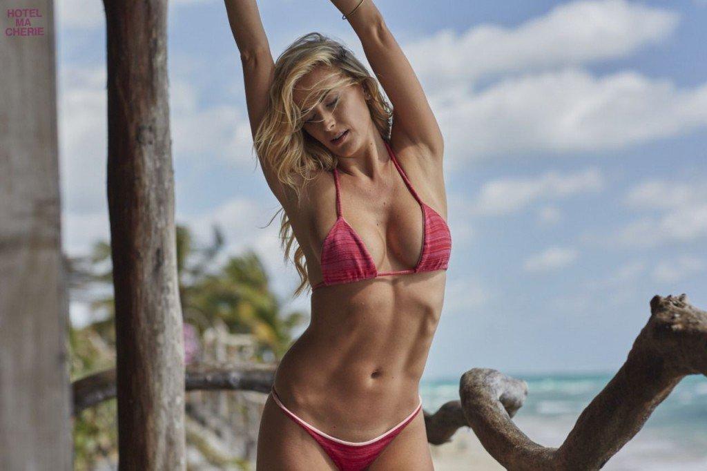 Jena Sims Nude Sexy 28