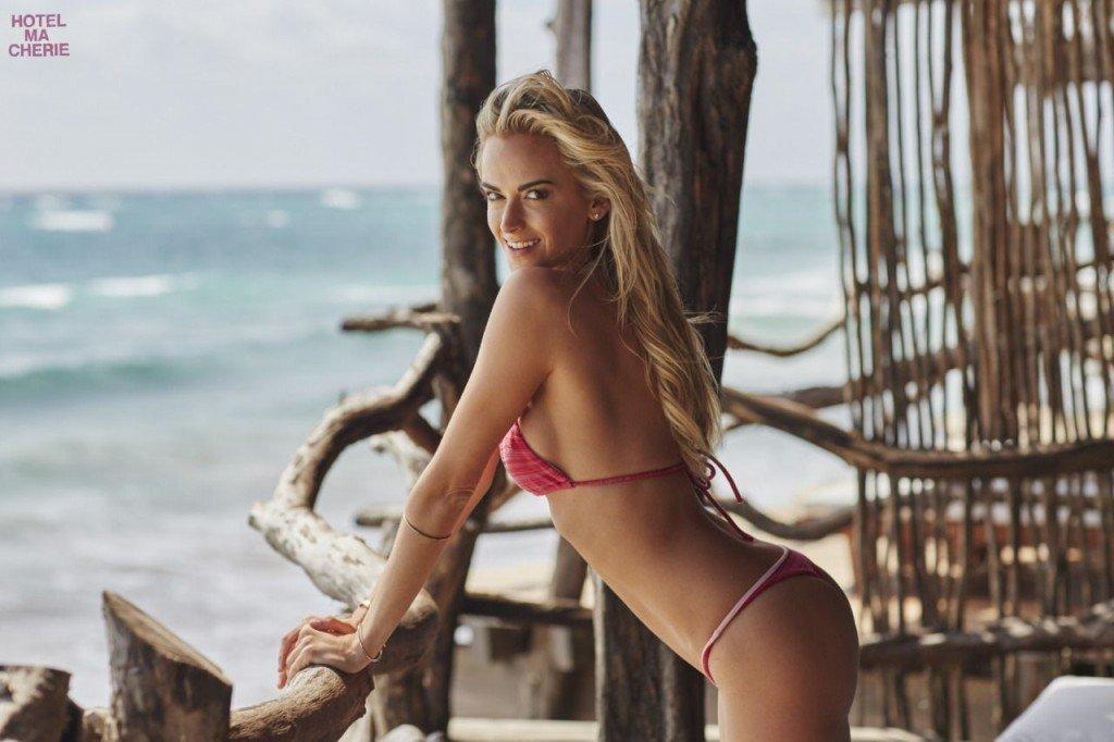 Jena Sims Nude Sexy 30