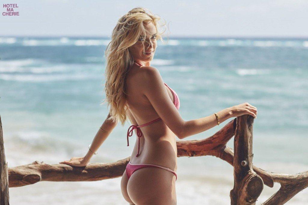 Jena Sims Nude Sexy 35
