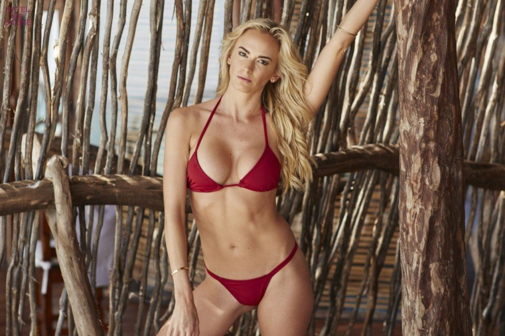 Jena Sims Nude Sexy 37