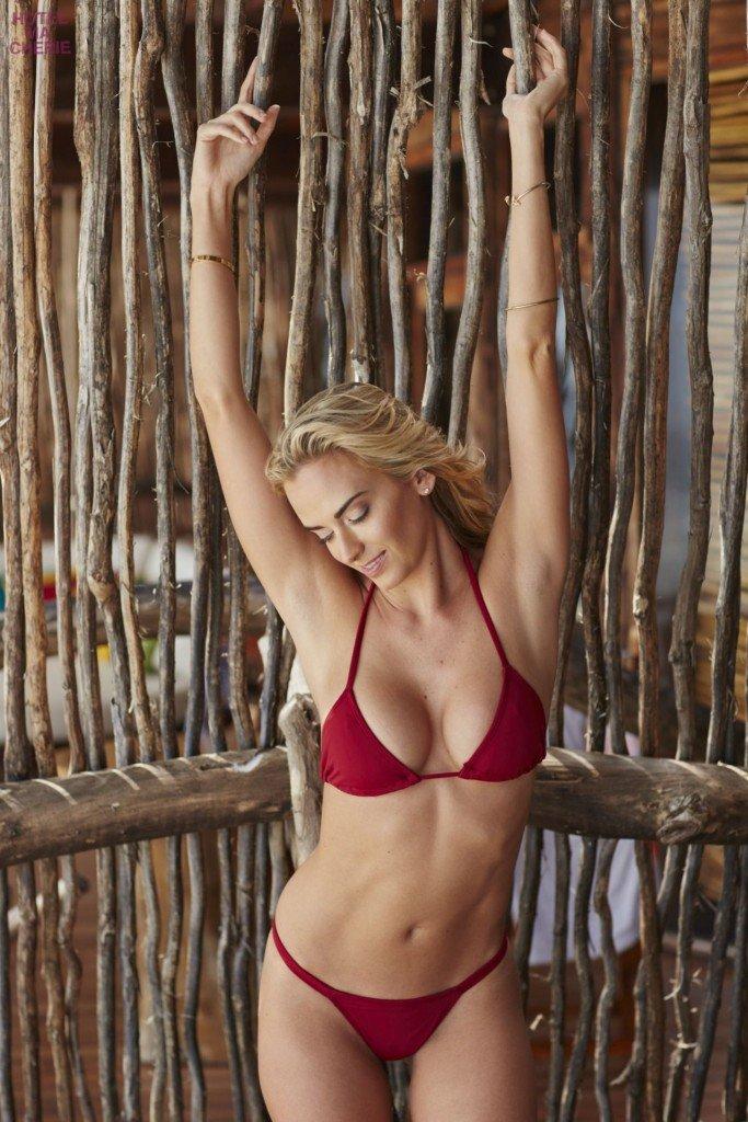 Jena Sims Nude Sexy 38