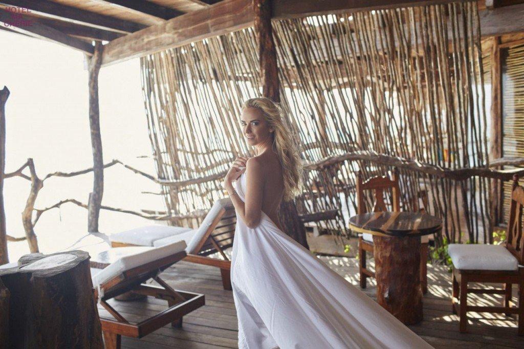 Jena Sims Nude Sexy 40
