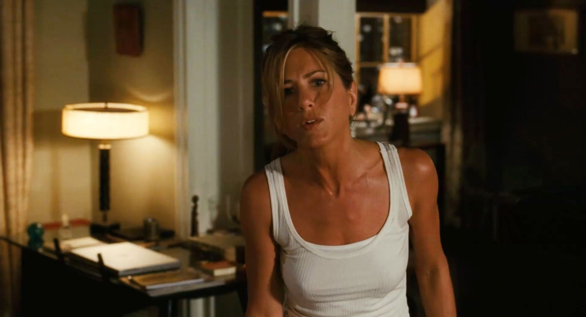 Jennifer Aniston Nude In The Break Up