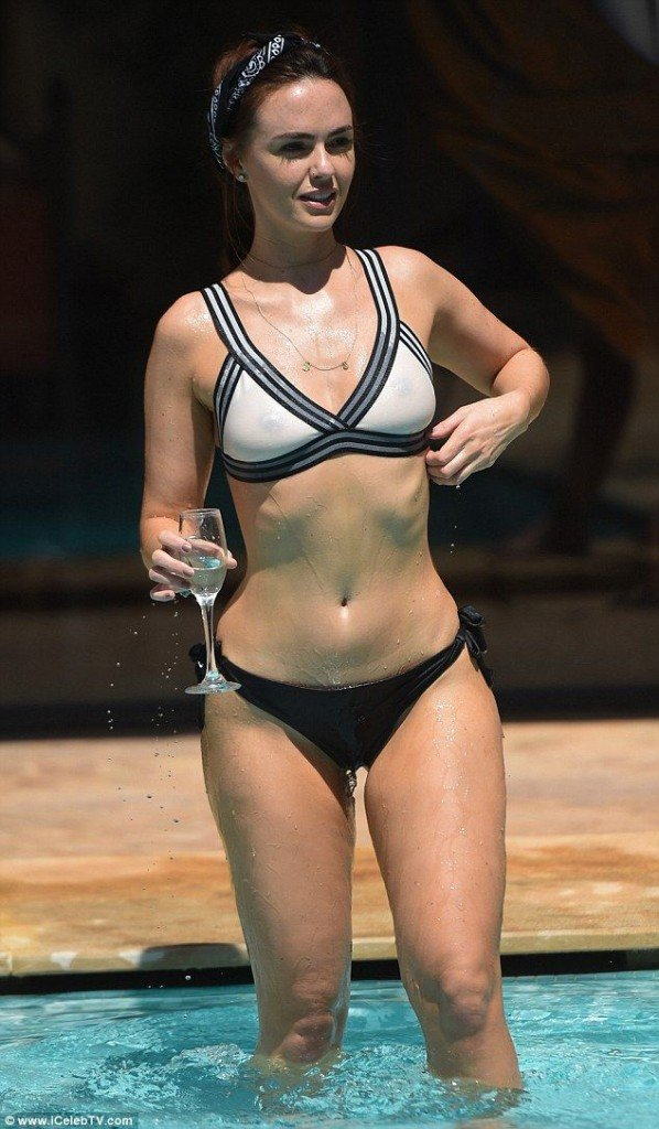 Jennifer Metcalfe Sexy 1