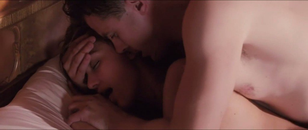 Jessica alba sleeping dictionary sex scene