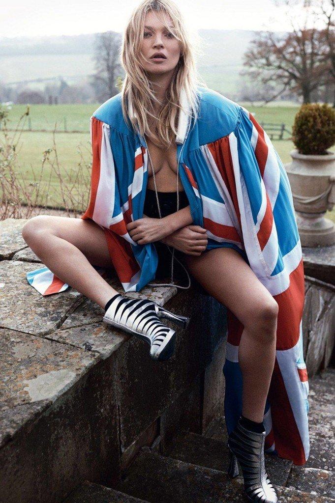 Kate Moss Sexy 1
