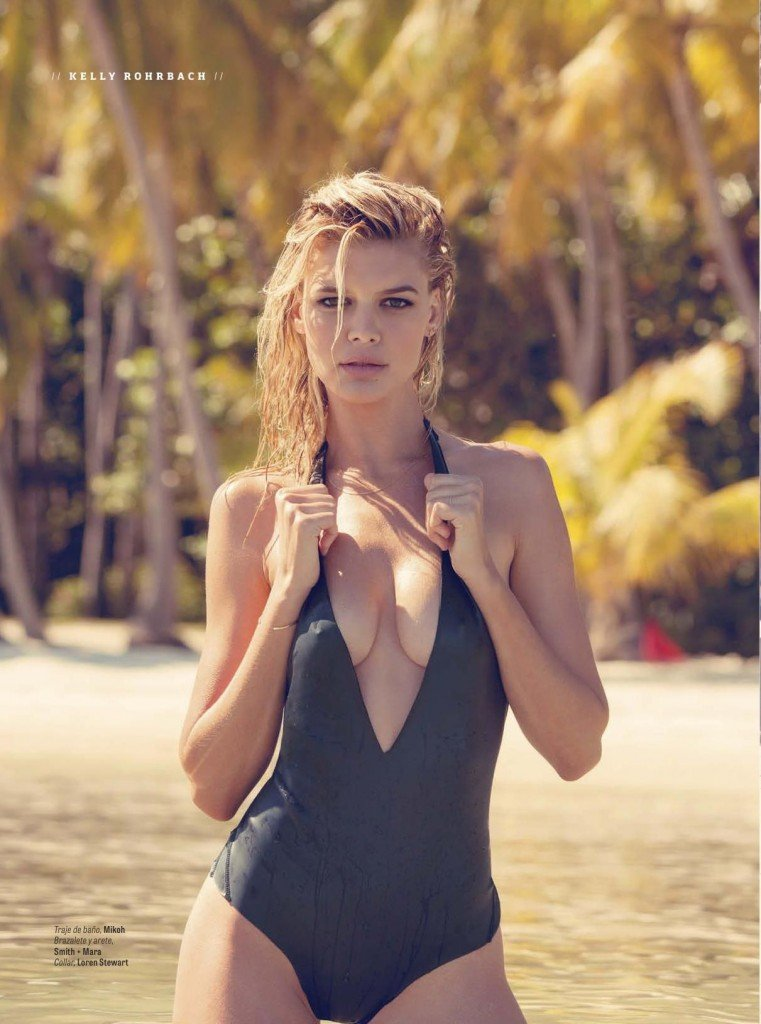 Kelly Rohrbach Sexy 9