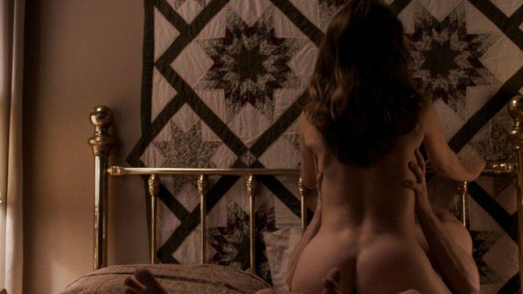 Kerry Russel Nude 102