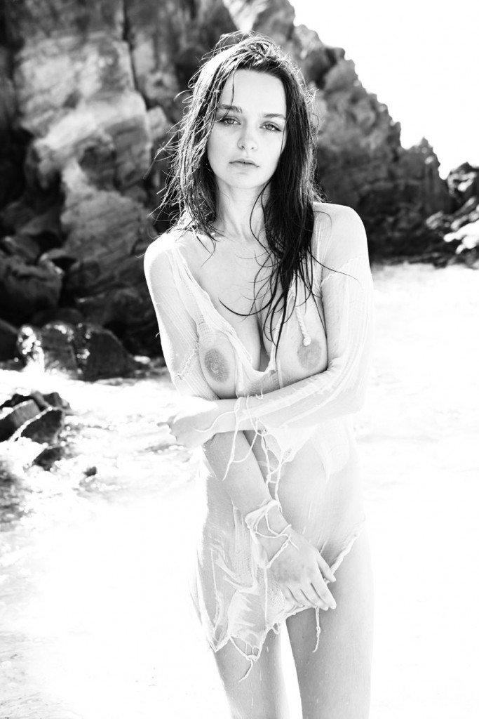 Kristen Rain Nude (10 Photos)