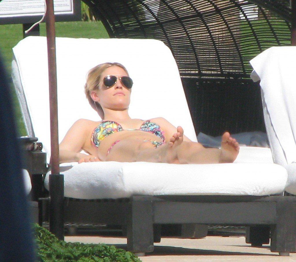 Kristin Cavallari in a Bikini (22 Photos)