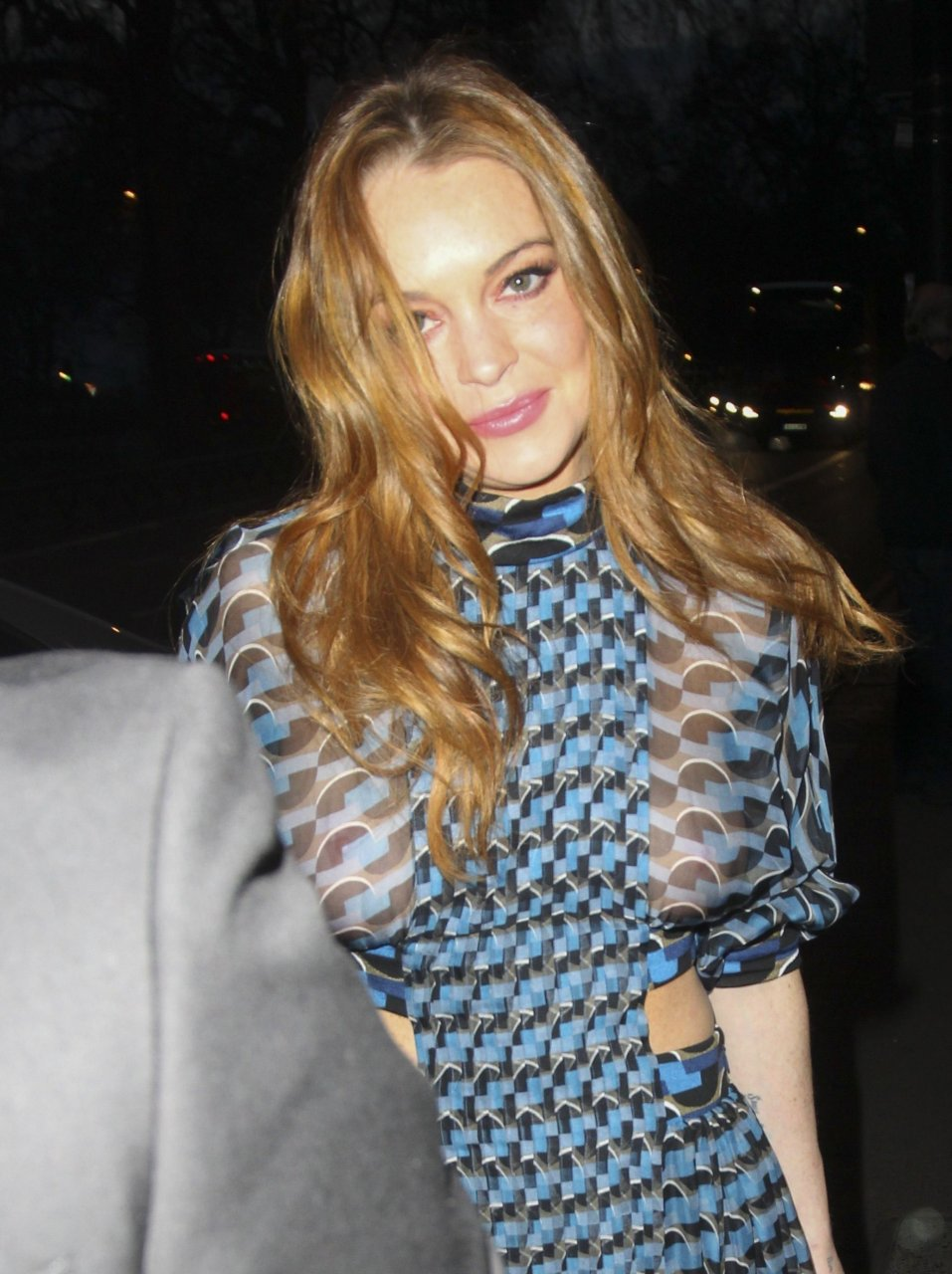 Lidnsey lohan galleries 29