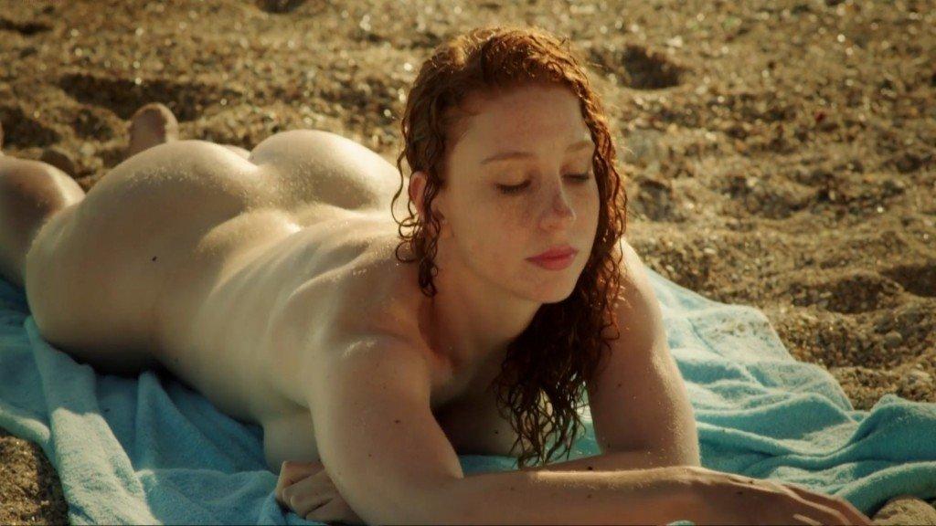 Lola Naymark Nude – Au fil d'Ariane (2014) HD 1080p