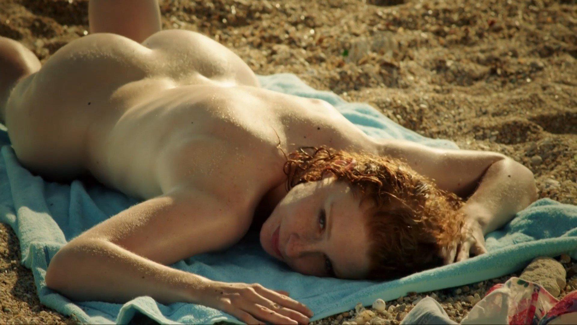 Lola Naymark Nude