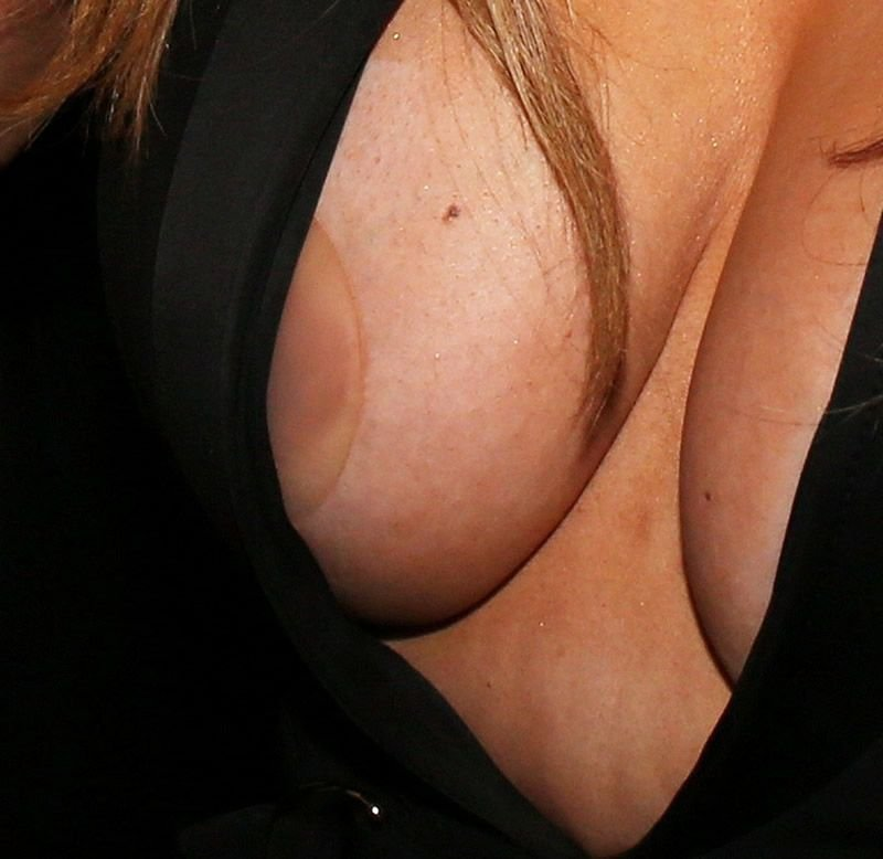 Mariah Carey Nude Pics & Videos That You Must See in