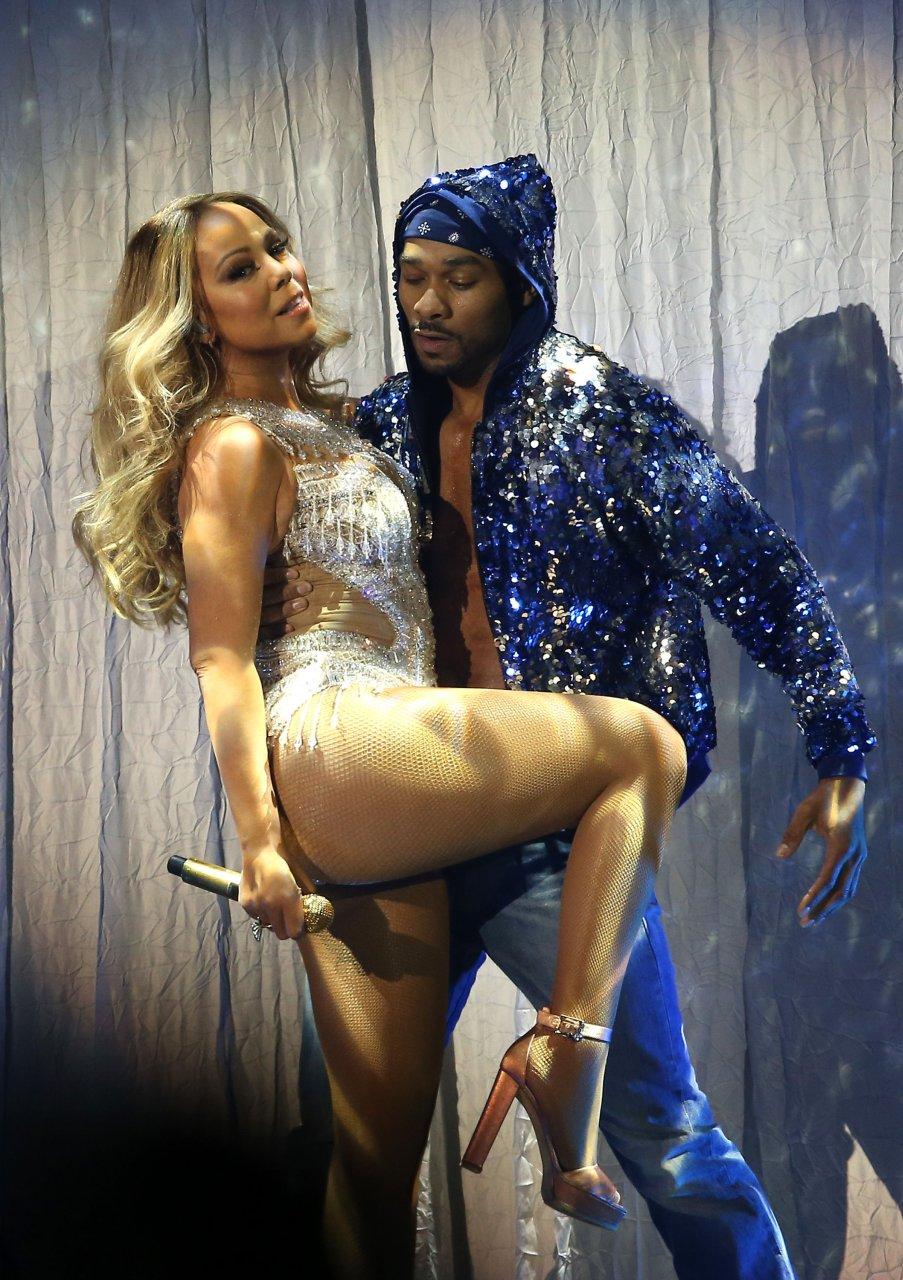 Free Mariah Carey Porn Videos 104