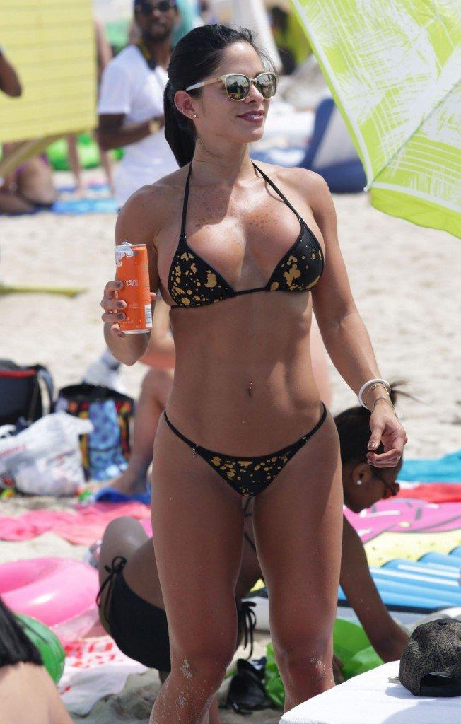 Michelle Lewin Sexy 9