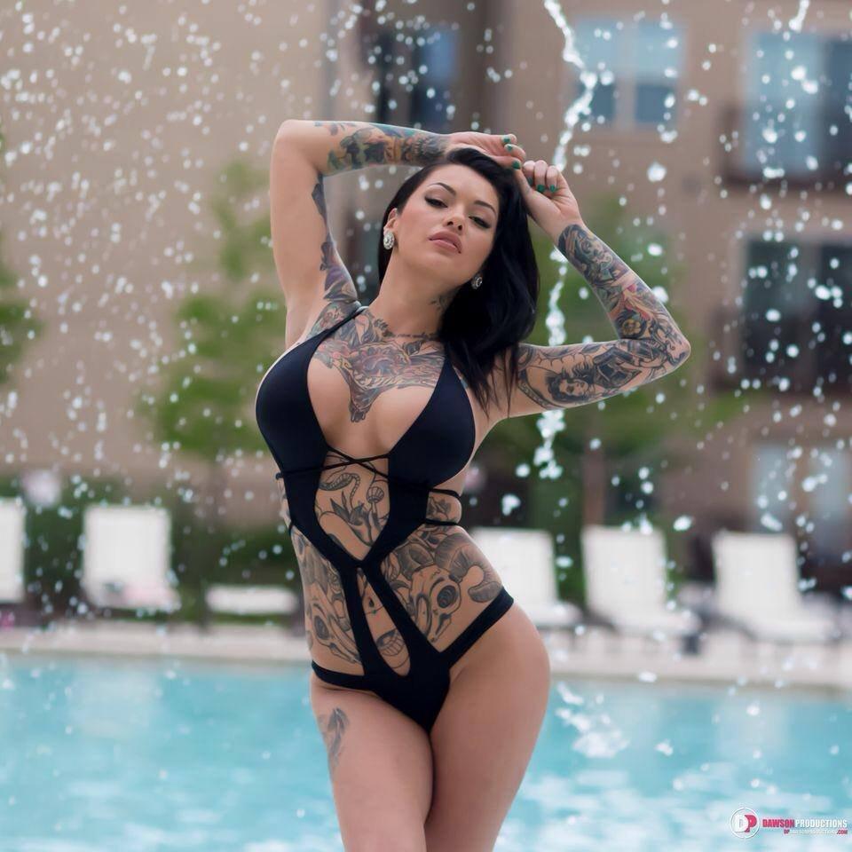 Natalia Nevin Sexy (27 Photos)