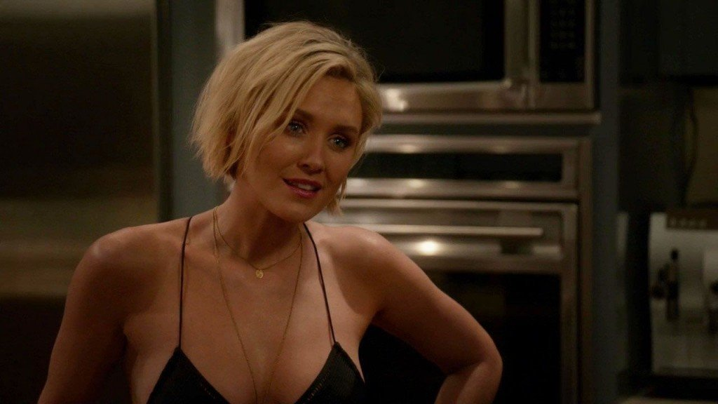 Nicky Whelan Nude – House of Lies (2016) s05e01 – HD 720p