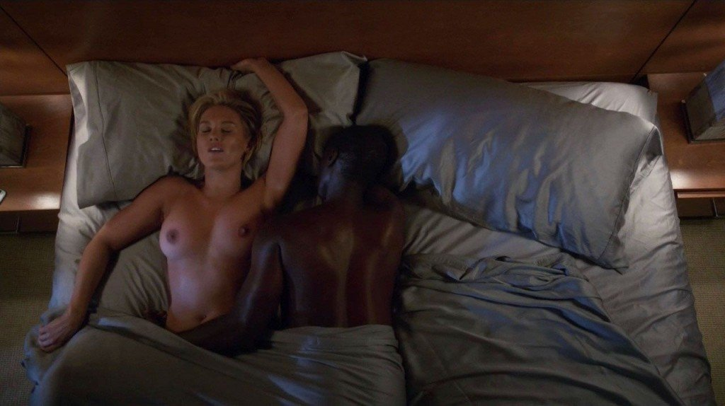 House of lies nude